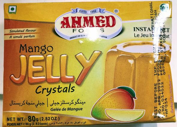 Ahmed Jelly Mango - 80g
