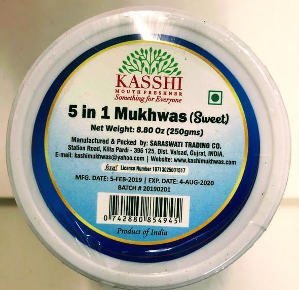 Kasshi Mukhwas - 250g