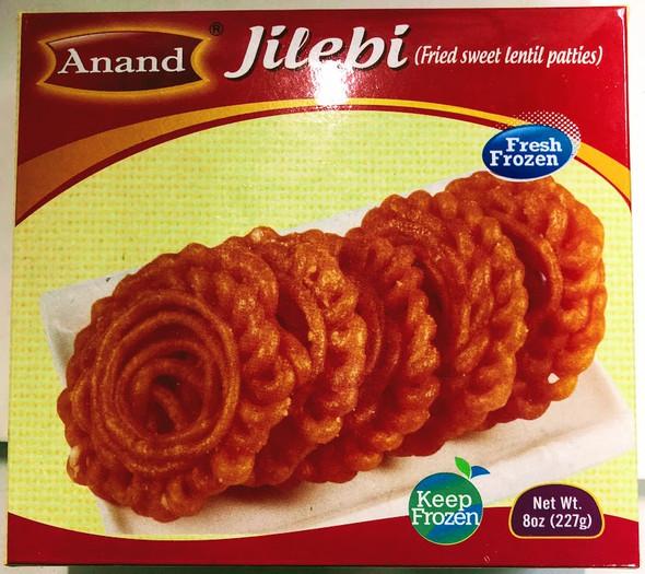 Anand Frozen Jalebi - 227g