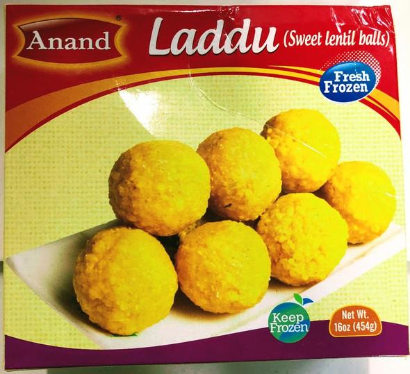 Anand Frozen Laddu - 1lb