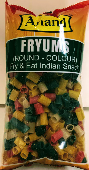 Anand Fryums Round - 400g