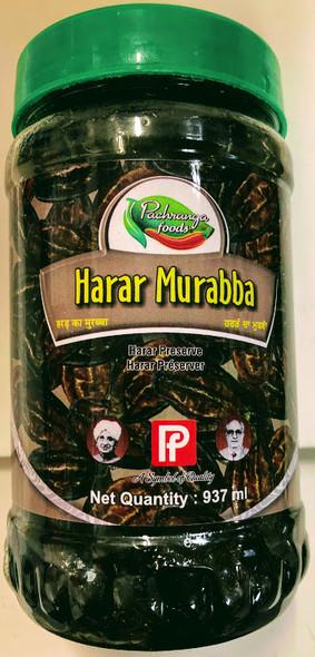 Dhanraj Harar Murabba -1Kg