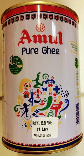 Amul Ghee - 1ltr