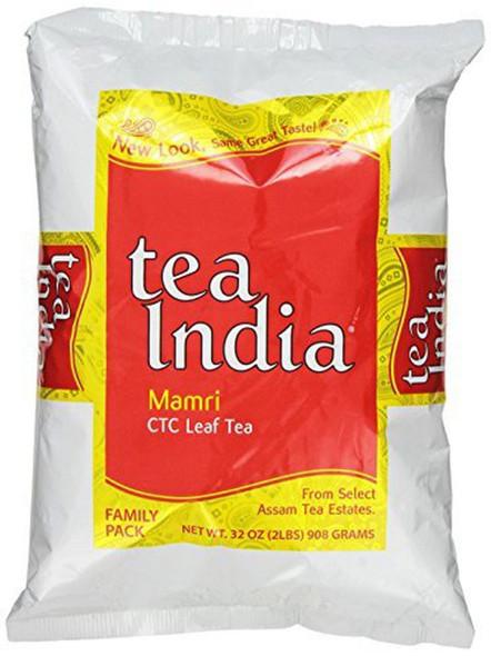 CTC Mamri Leaf Tea Poly - 2 lb