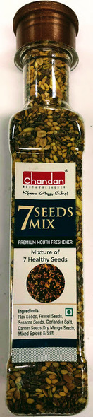 Chandan 7 Seeds Mix - 75g
