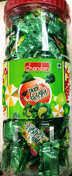 Chandan Pan Delight - 410g