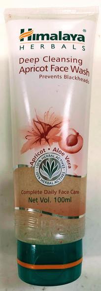Himalaya Apricot Face Wash- 100g