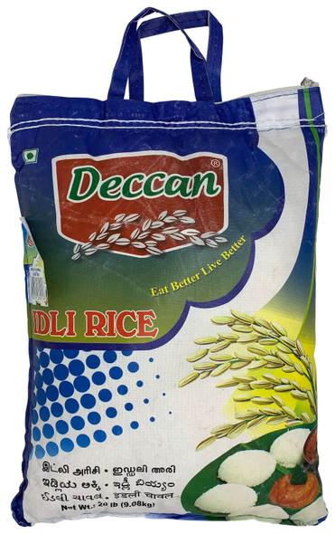 Deccan Idly Rice - 10lb