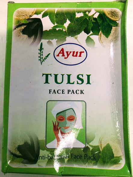 Ayur Tulsi Face Pack - 100g