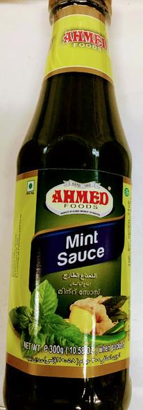 Ahmed Mint Sauce - 300g