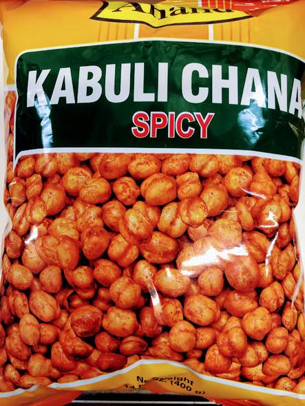 Anand Kabuli Chana Spicy - 400g