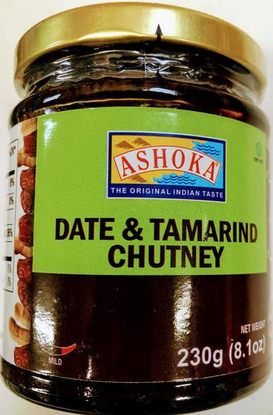Ashoka Date & Tamarind Chutney - 230g