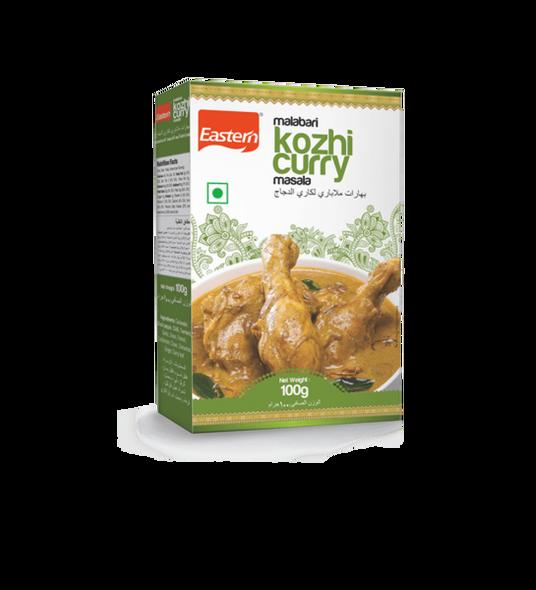 Eastern  Malabari Kozhi Curry  Masala 50g -Buy 1 Get 1 Free