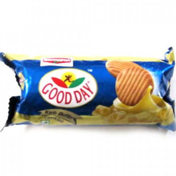 Britannia Good Day Butter Biscuit 75gm