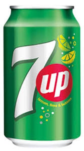 7 UP - 355ml