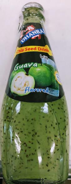 Dhanraj Guava Drink - 290ml
