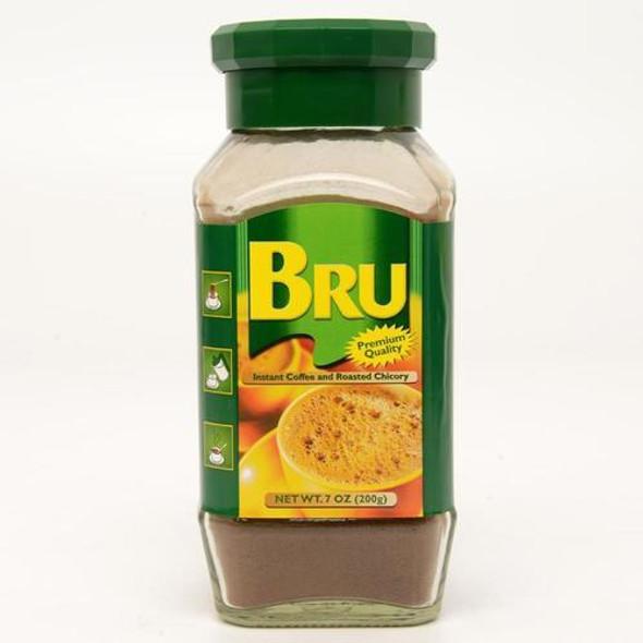 Bru Instant Coffee 200gm