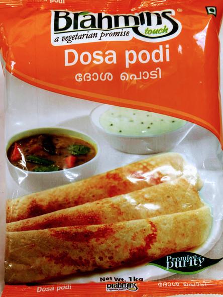 Brahmins Dosa Podi - 1kg