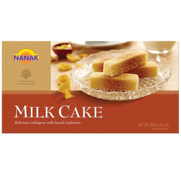 Nanak Milkcake