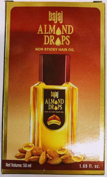 Bajaj Almond Oil - 50ml