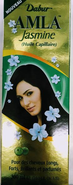 Dabur Jasmine Hair Oil - 300ml