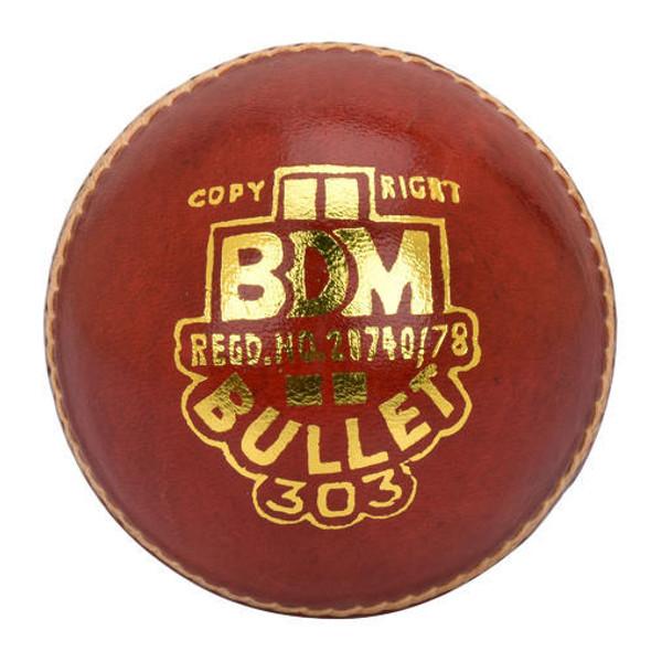 BDM Cricket Ball -300g