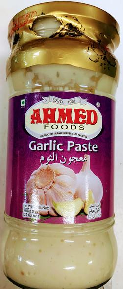 Ahmed Garlic Paste - 700g
