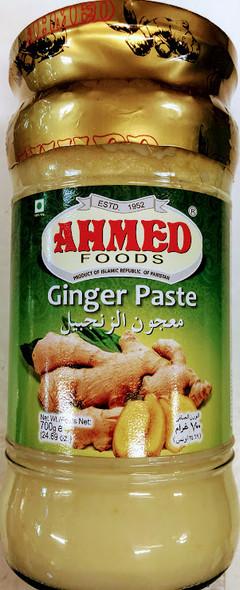 Ahmed Ginger Paste - 700g