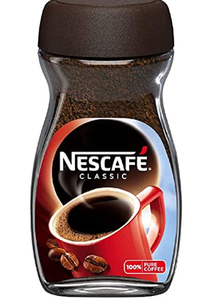 Nescafe Coffee Jar 50 gms