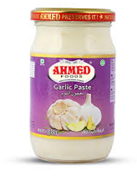 Ahmed Garlic Paste 320gm