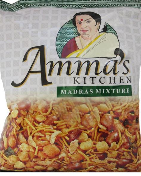 Amma's Kitchen Madras Mix  400gm