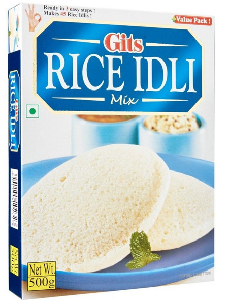 Gits Idli Mix 500gm