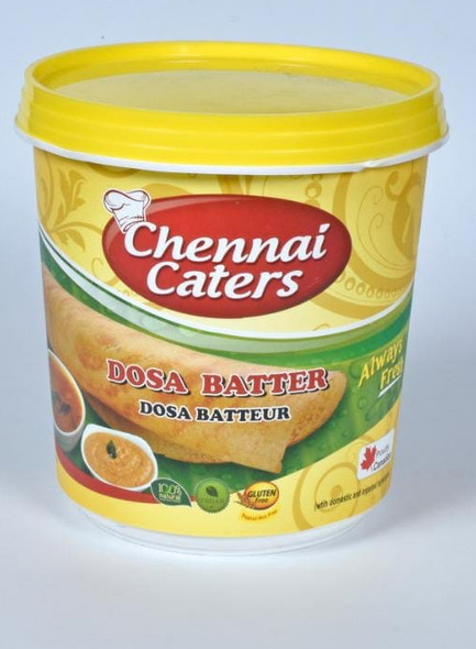 Chennai Caters  Dosa Batter 900ml