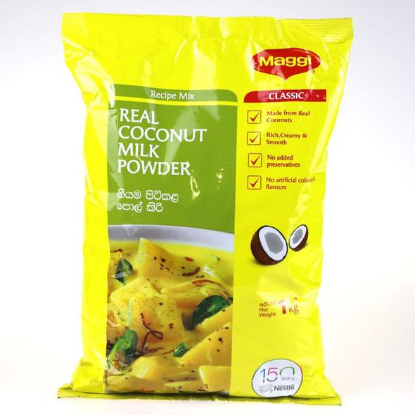 Maggi Coconut Milk Powder - 1 Kg