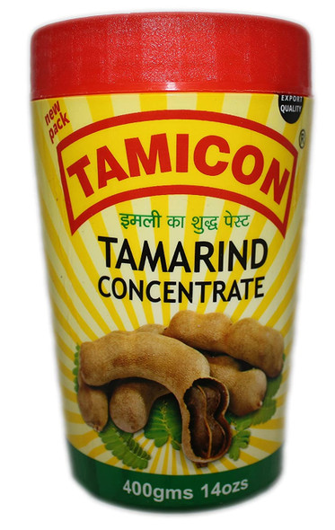 Tamicon Tamarind Concentrate 400 gms