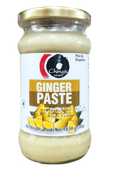 Ching's Ginger Paste  300gm