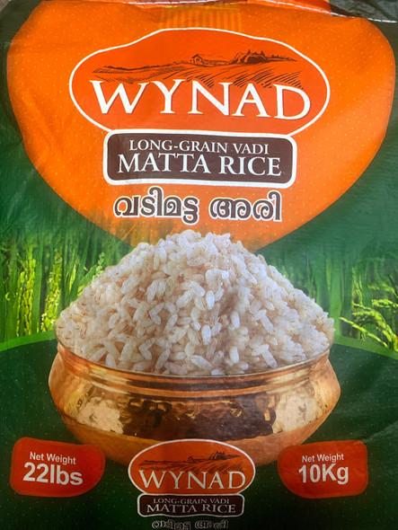 Wynad Matta Rice 10kg