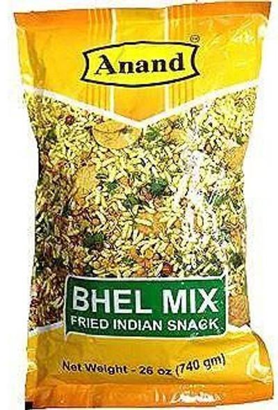 Anand Bhel Mix (Plain) 740gm