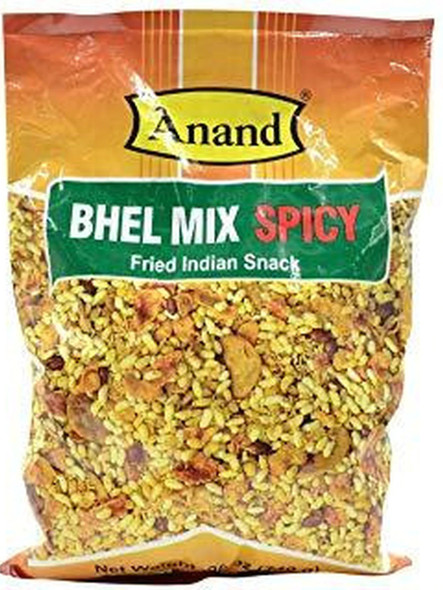 Anand Bhel Mix (Spicy) 740gm