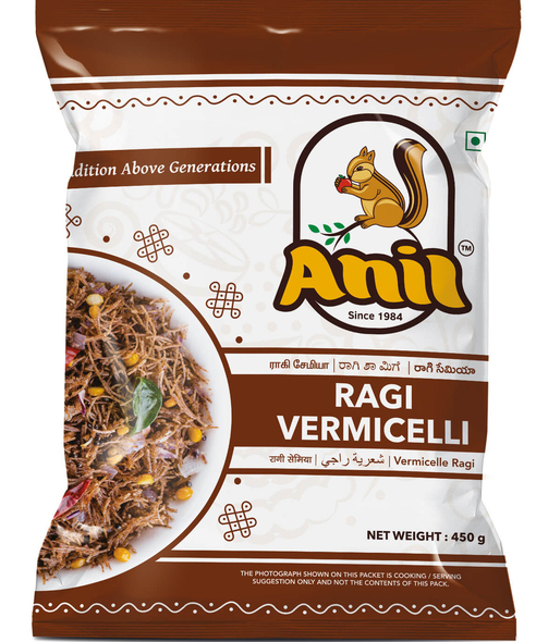 Anil Ragi Vermicilli 450gm