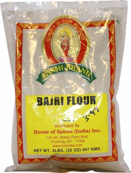 Laxmi  Bajri Flour 2 LB
