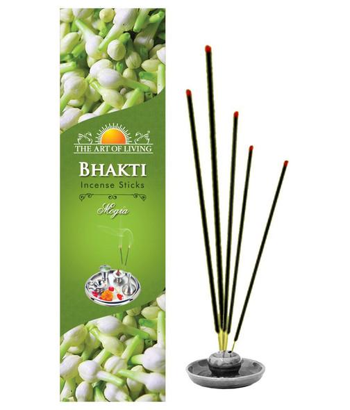 Bhakti Mogra Agarbatti (Incence Stick) 6 HEX.