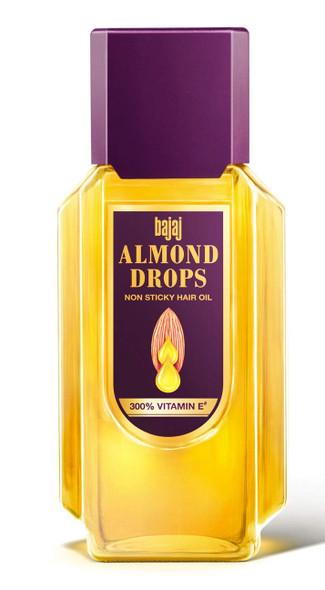 Bajaj Almond Oil 200 ml