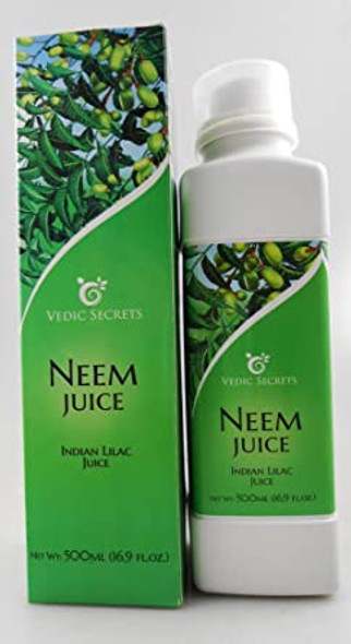 Vedic Secret Neem Juice 500 ml