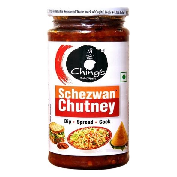 Ching's Schezwan Chutney 250gm