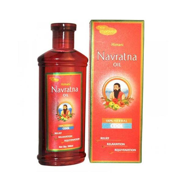 Himani Navratna Hair Oil 300 ML