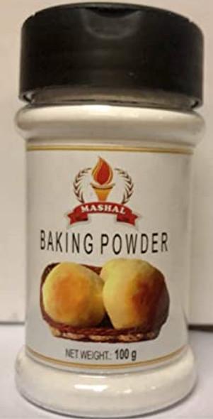 Mashal Baking Powder 100 gm