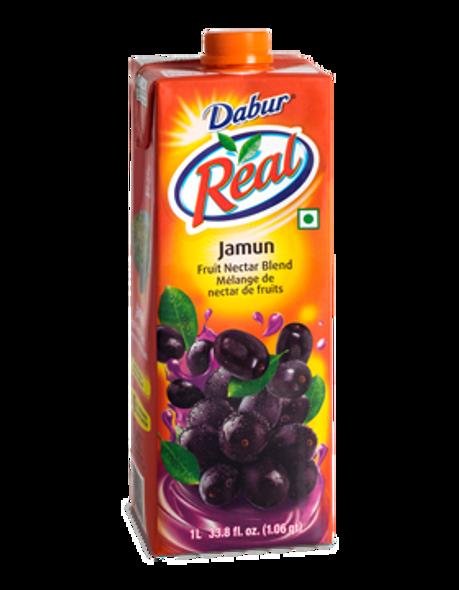 Dabur Real Jamun Drink 1ltr