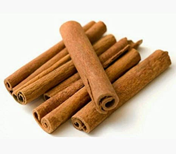 Dhanraj Cinnamon Stick Rolls 100gm