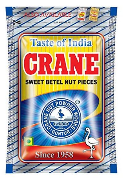 Crane Supari Sweet Blue 40 Gms